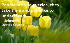 puzzles quotes