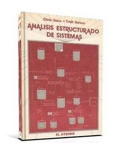 Análisis Estructurado de Sistemas – Chris Gane & Trish Sarson