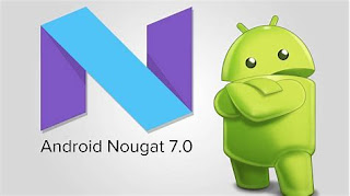 Android Nougat 7.0