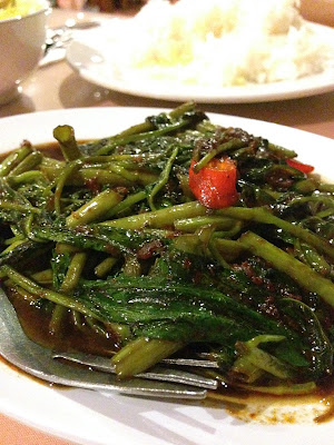 Siriwan Thai Seafood Restaurant Bayan Lepas
