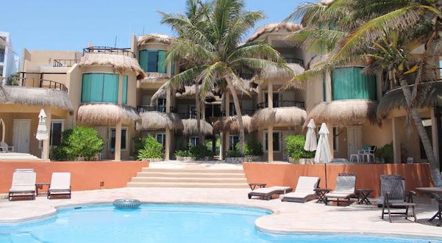 Onde se hospedar na Isla Mujeres em Cancún