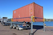Decoding RFID Technology in Container Tracking System