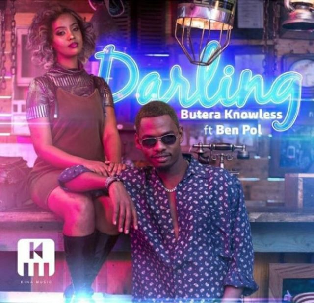Butera Knowless Ft. Ben Pol - Darling