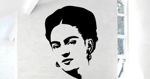 Frida Kahlo Para Dibujar: Frida Kahlo: Artículos De Frida Kahlo