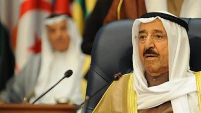 الكويت, السعودية,