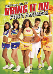 Bring It On: Fight to the Finish Poster