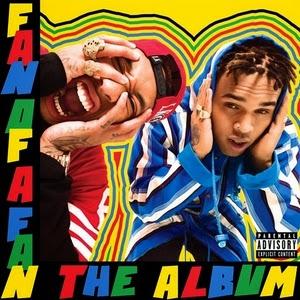 Chris Brown & Tyga-Fan Of A Fan The Album 2015