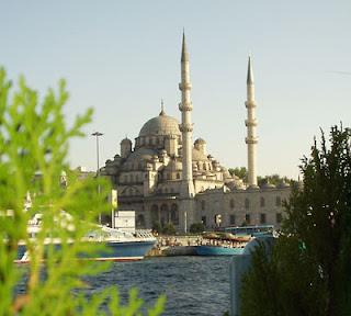 Masjid Yeni Valide