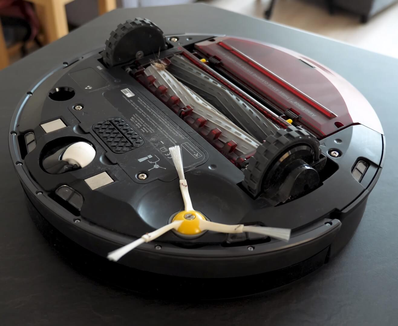 Roomba Problems Amp Troubleshooting Guide My Vacuum Guides
