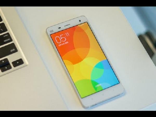 smartphone mi 5s plus