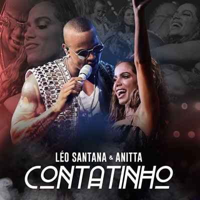 Anitta e Léo Santana - Contatinho (Ao Vivo)