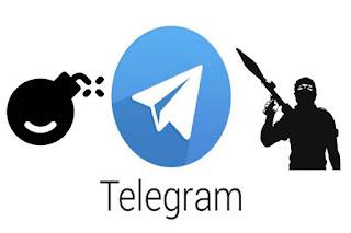 Disebut Aplikasi Paling Bahayakan Keamanan Negara, 4 Negara ini Sudah Blokir Telegram