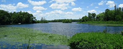 Göl Resmi