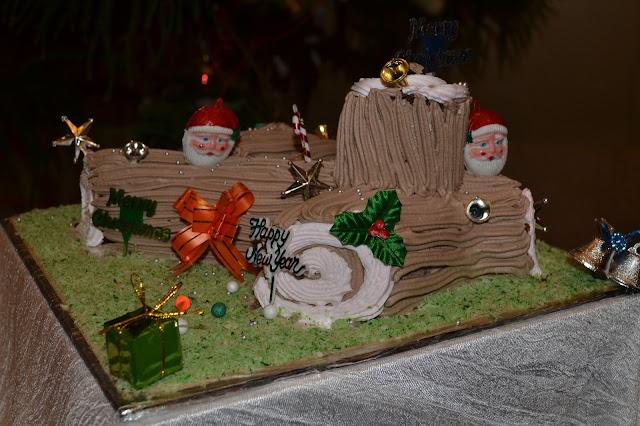 The Golkonda Hotel December Festivities