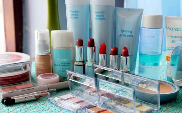 Produk Make Up Yang Sehat Dan Aman