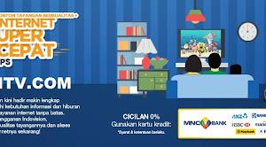 MNC Vision Internet