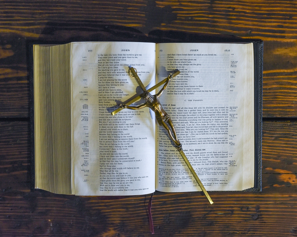 Luke 14:15-25
