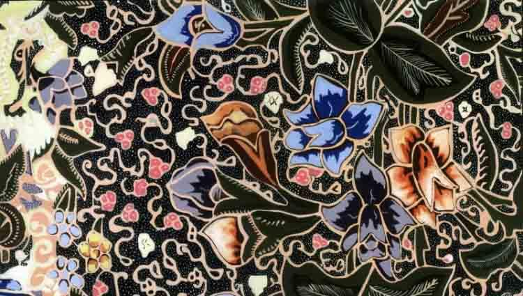 Motif Batik Tujuh Rupa | Kamerabudaya.com