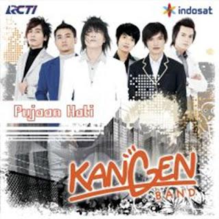 Kangen Band - Pujaan Hati (2009) Full Album - 4shared