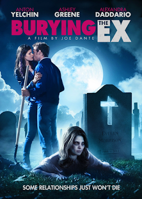 Burying The Ex [Latino]