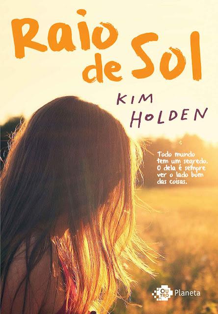 Raio de Sol - Holden Kim