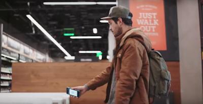 No registers-no-cash-no-cashiers-Amazon-offers-cashless-store