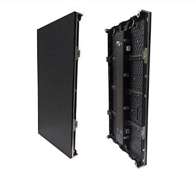 Cung cấp màn hình led p3 cabinet ngoài trời tại Bạc Liêu