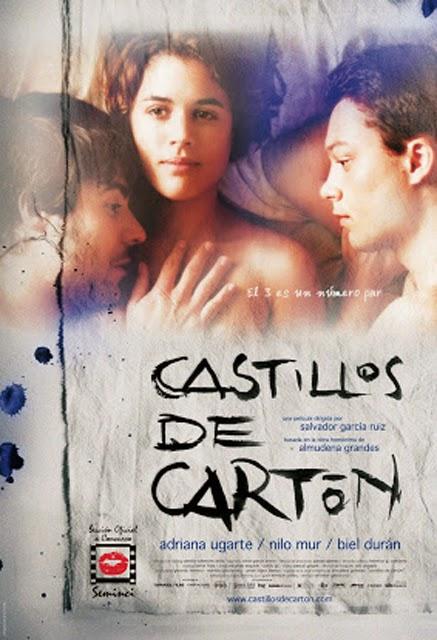 Castillos de Cartón - Película - online - España - 2009