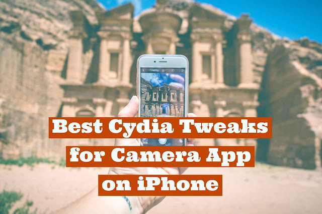 Best Camera Tweaks for iOS 10  Best iOS 10 Jailbreak Camera Tweaks for iPhone.In this article, we will be covering 5 Best Camera Cydia Tweaks for Stock Camera App compatible with iOS 10, 9, 8 or below that you should install right now.