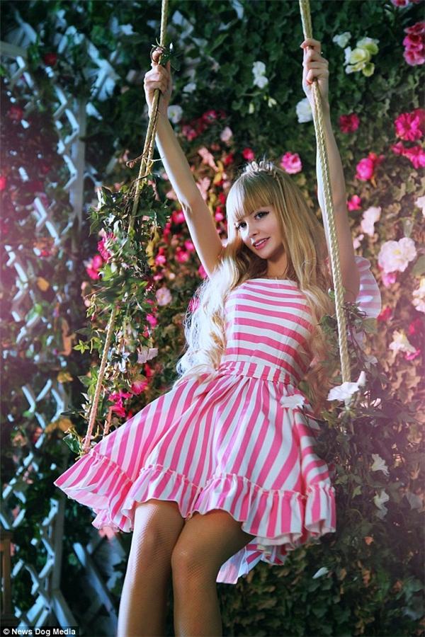 Ngân Lee - Vòng 3 Hoàn Hảo - Sexy Girls, Beauty Girls