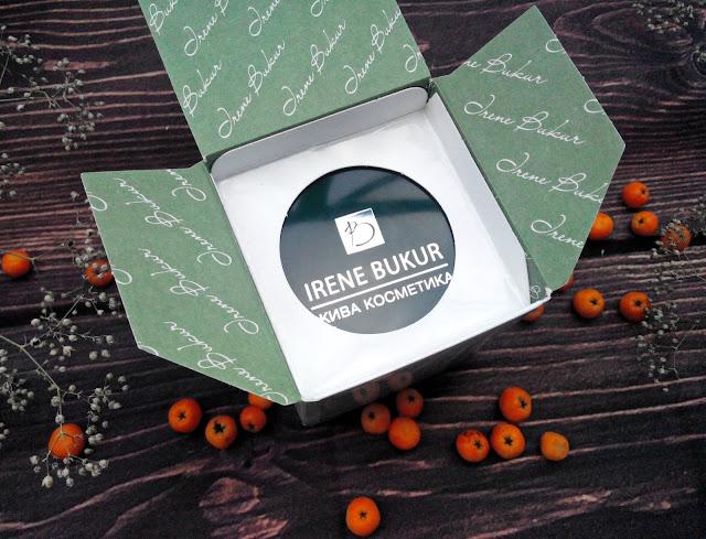 Irenе Bukur Гидрокрем для чувствительной кожи с гиалуроновой кислотой