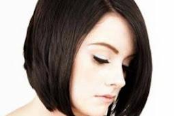 Model Rambut Wanita Pendek yang Kece Abis