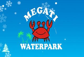 Tiket Masuk Megati Waterpark Bekasi
