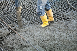 Cement Concrete Molding