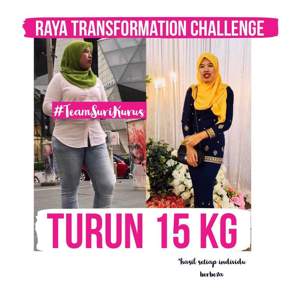 Program Menaikkan Berat Badan