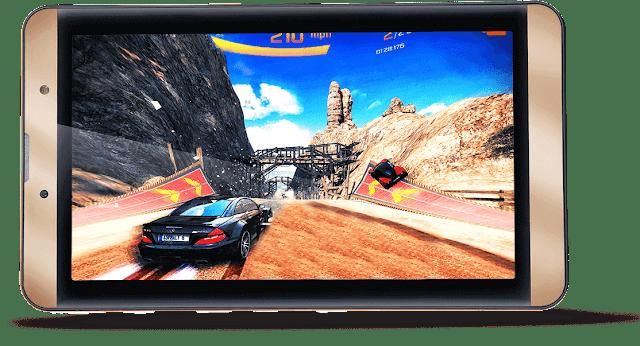 Iball Brisk 4G2 Tablet
