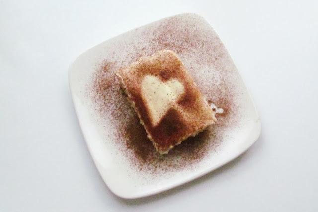 PQAP Bakery | Tiramisu