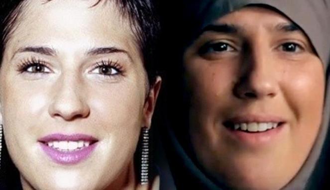 Rapper Terkenal Berjilbab Hebohkan Perancis ~ Muslim Cyber News