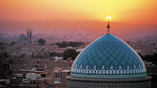 Культура арабского халифата