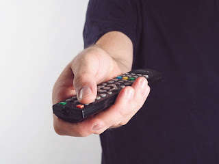 tutorial cara menjadikan iphone sebagai pengganti remote tv di rumah