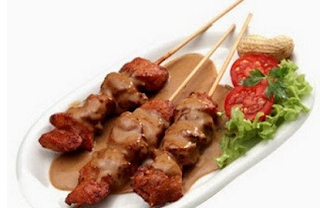 Recipes How to Make Fried Beef Sate Practical