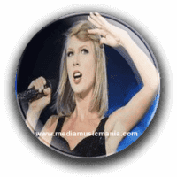 Taylor Swift English Pop Music