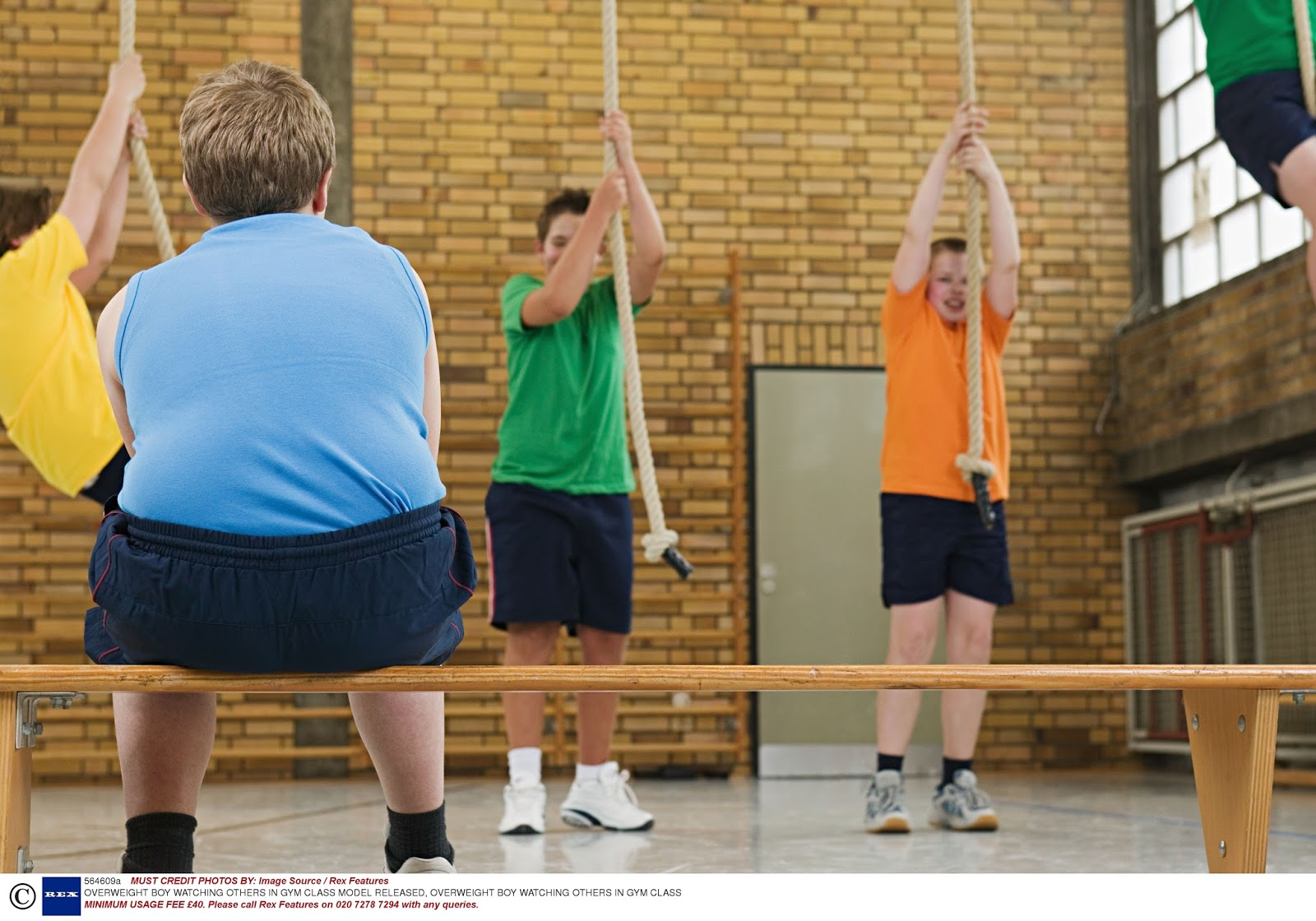 obesity on children 1 Childhood obesity and weight problems  myths and facts about weight problems and obesity in children myth 1: childhood obesity is genetic, so there's nothing you .