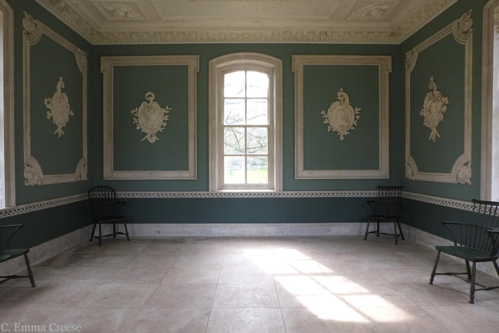 Osterley House & Gardens, London - Adventures of a London Kiwi