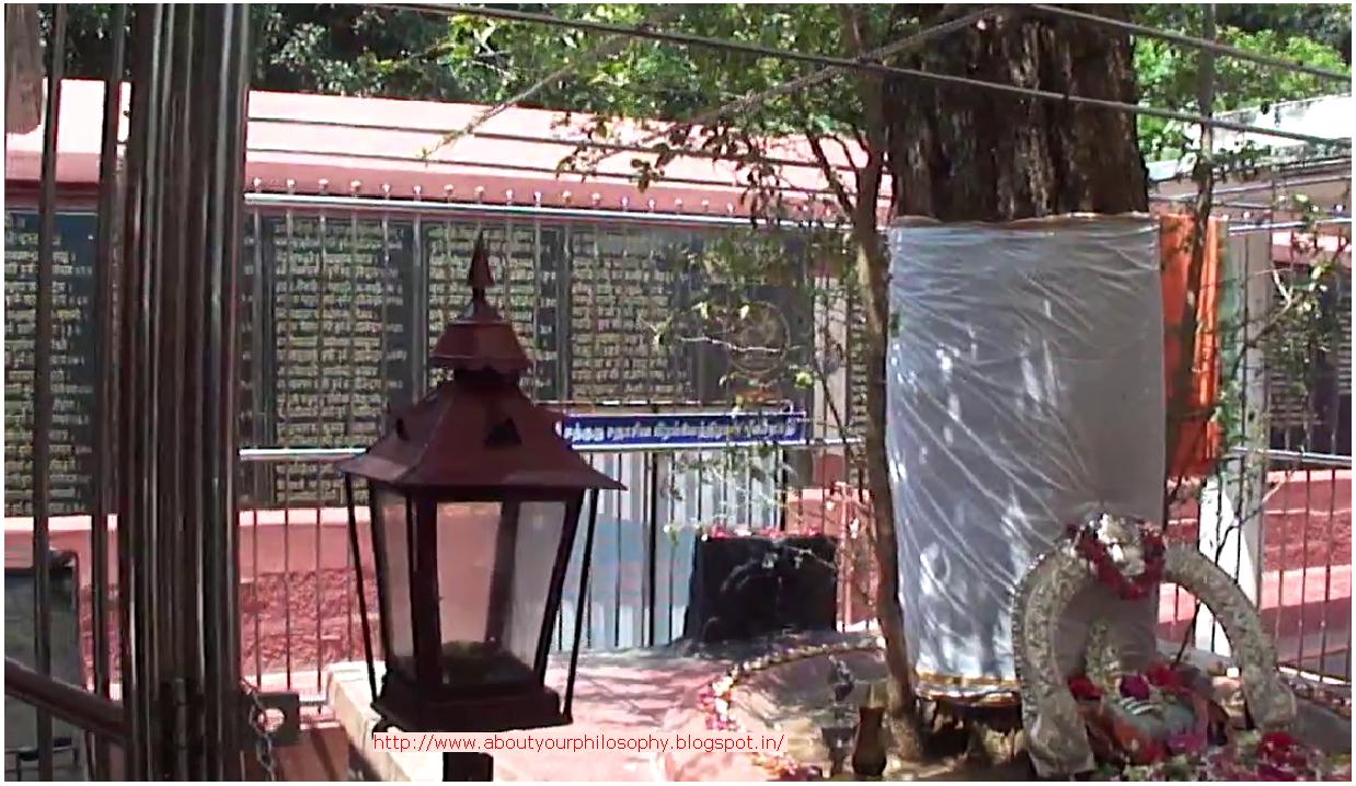 Sadasiva Brahmendra jeevan muktha, Sadasiva Brahmendra keerthans, Jeeva Samadhi.