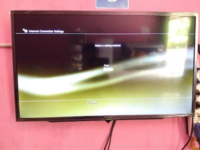 Menyambungkan PS3 Ke Laptop Dengan LAN 15