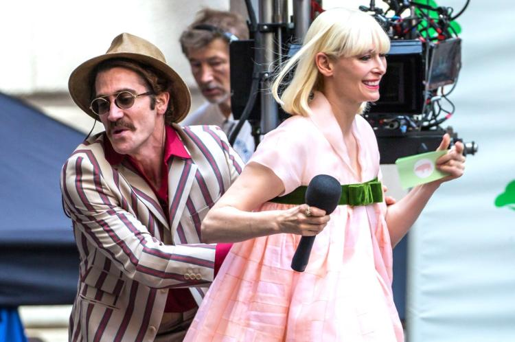 For films with a more modern setting that nevertheless capture a unique distinctive flair to their costuming look no further than Paddington 2 and Okja.  sc 1 st  Reel and Roll & Reel and Roll: Reel and Roll Awards (3): Best Costumes/Makeup and ...