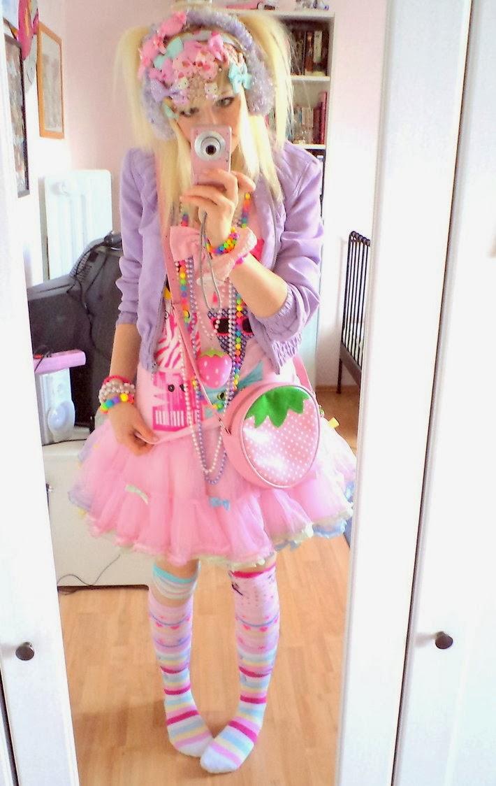 Sweet Girl Wallpapers Com Asian Dreams ♡ Fairy Kei