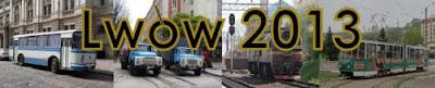 Lwów 2013