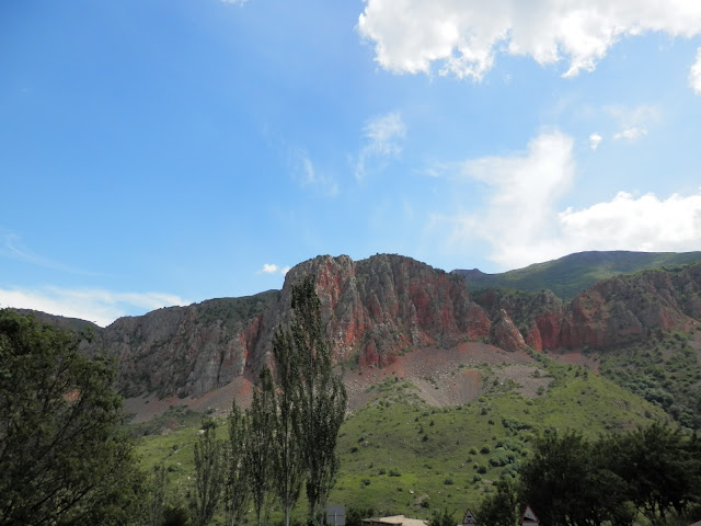 Travel Photos With No Filter and edits armenia scenery